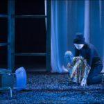 Théâtre : L'herbe de l'oubli