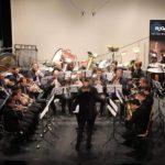 Concert de la Saint Valentin : Namur Wallonia Brass Band