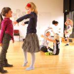 Atelier théâtre enfant
