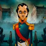 Projection : Léopold, roi des belges