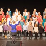 Cours de chant enfant