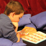 Formation : Les petits ambassadeurs de la lecture