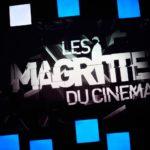 Tournée les Magritte du cinéma