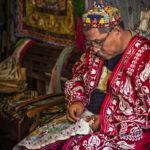 Ouzbekistan, la turquoise des steppes
